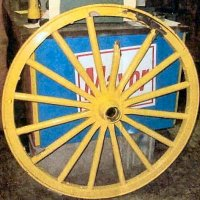 Wagon Wheel Restoration, Wagon Restoration
