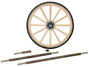 Wagon Wheel, Wood Wagon Wheels For Sale